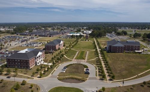 union university jackson tennessee college overview