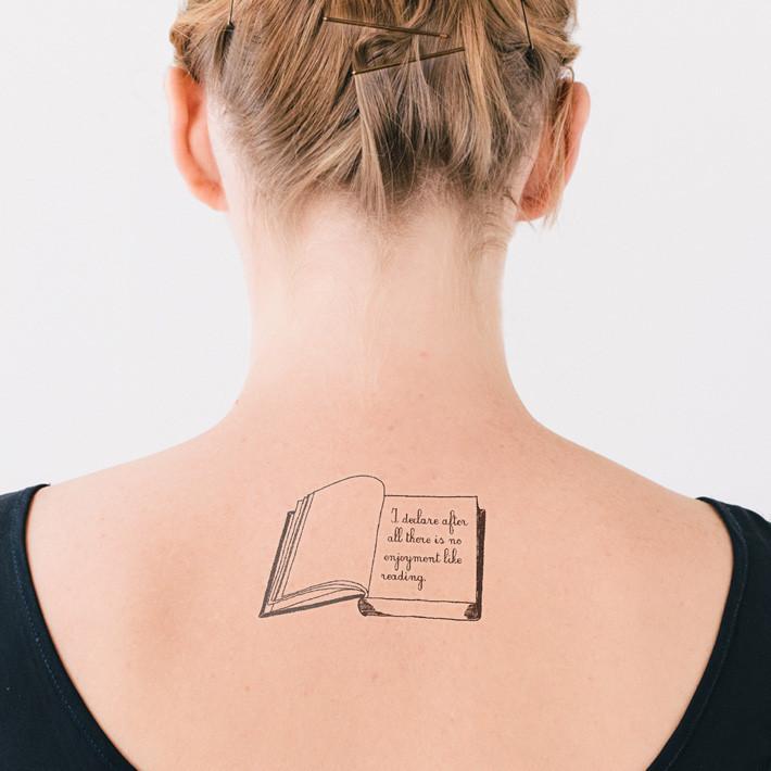 Litographs Tattoo Press