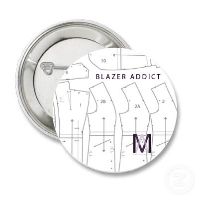 "For Every dollar  pledged, we'll send a "" Blazer Addict"" pin your way. Every dollar counts so this is our way of saying thank you so much your support, no matter how big or small!"