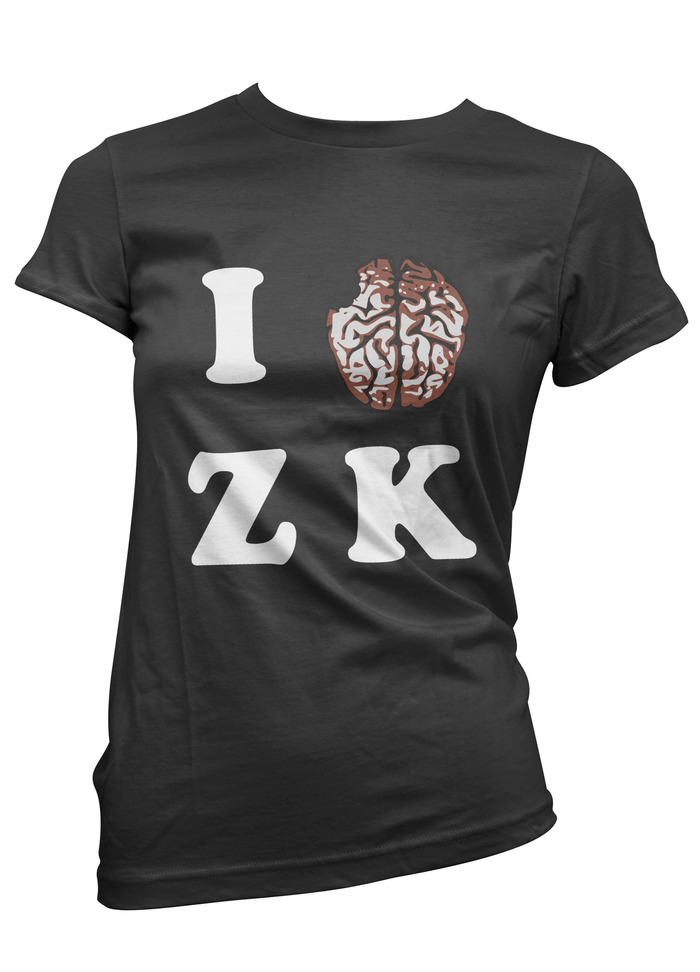 "Women's I ""Brain"" ZK"