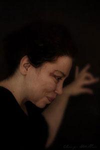 Anja Millen