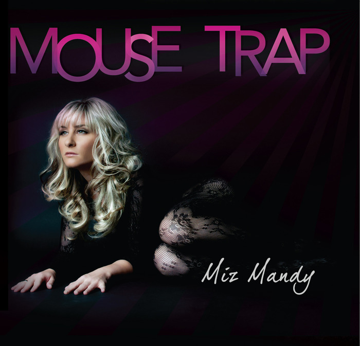 MouseTrap Album Cover - released November 2011.