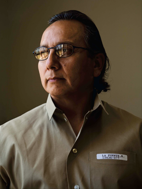 Richard La Fuente (courtesy of Texas Monthly)