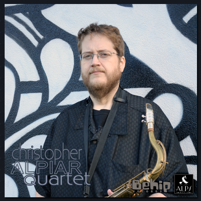 The Christopher Alpiar Quartet - The Jazz Expression