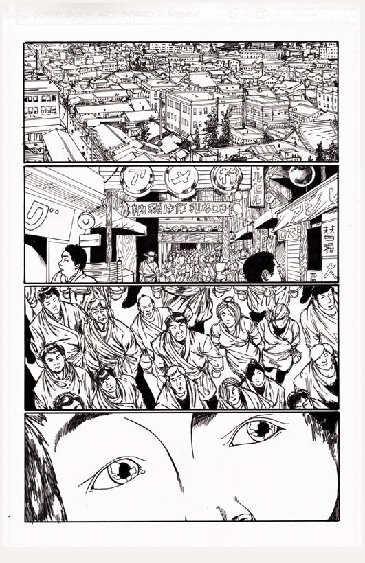 Page 5 Inks
