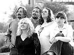 L-R: David Lee, Valerie Fay, Me, Amanda Lynn, Jessica Lea