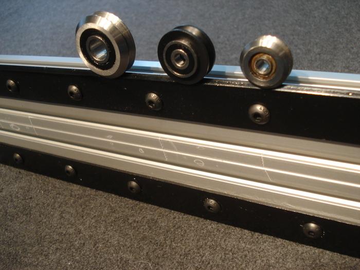 Openrail - 3D printer list