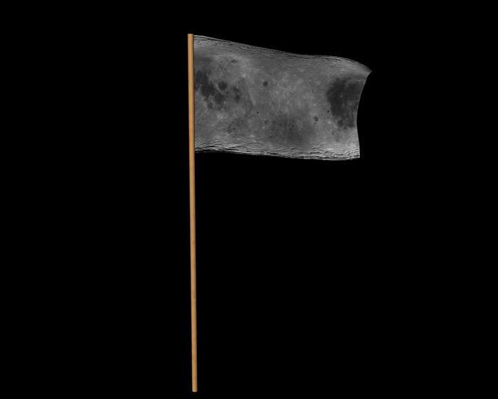 Lunar flag reward