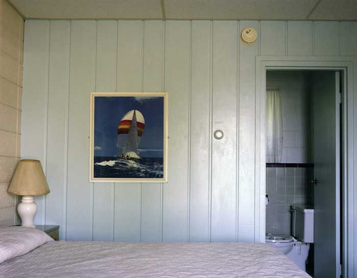 Sailboat, Room 23