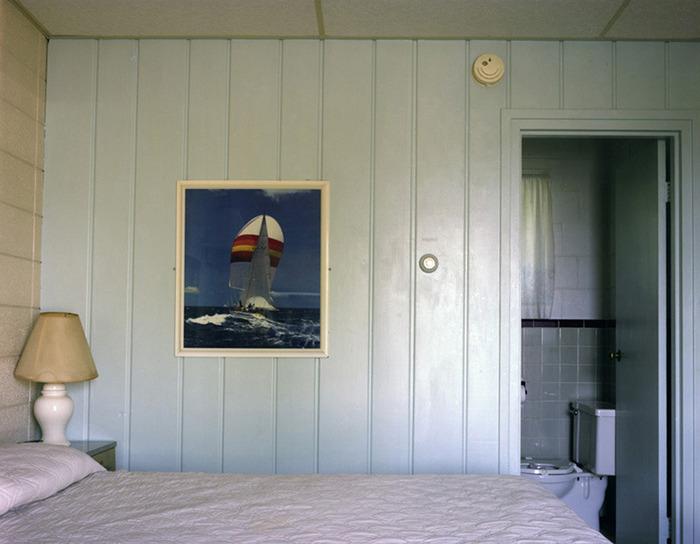 Sailboat, Room 23