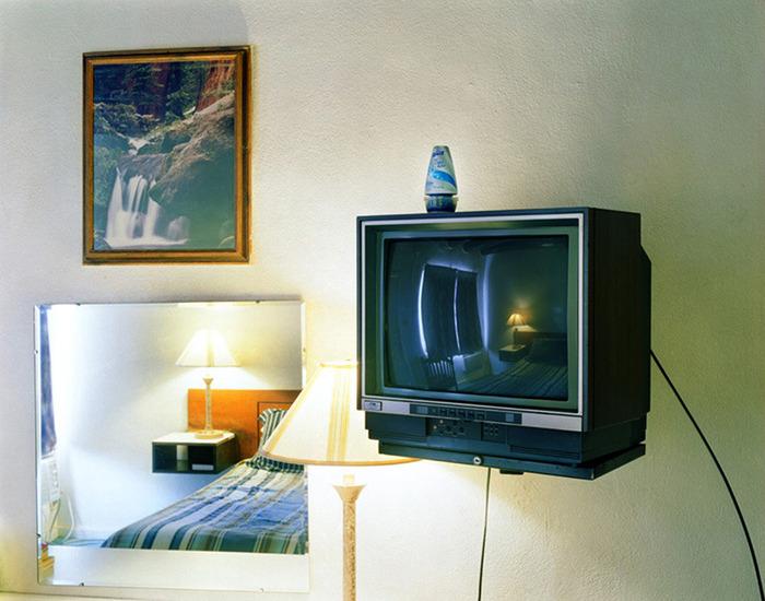 TV, Room 14