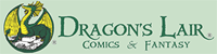 Dragon's Lair Comics & Fantasy