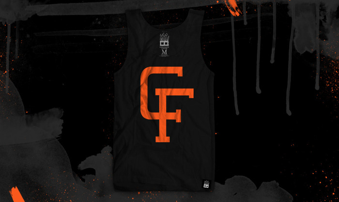 Locked Logo Tank