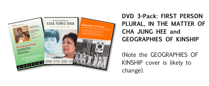 * For more info about Deann's previous films, click on the 3-DVD image.
