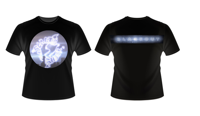 Blackout T-Shirts