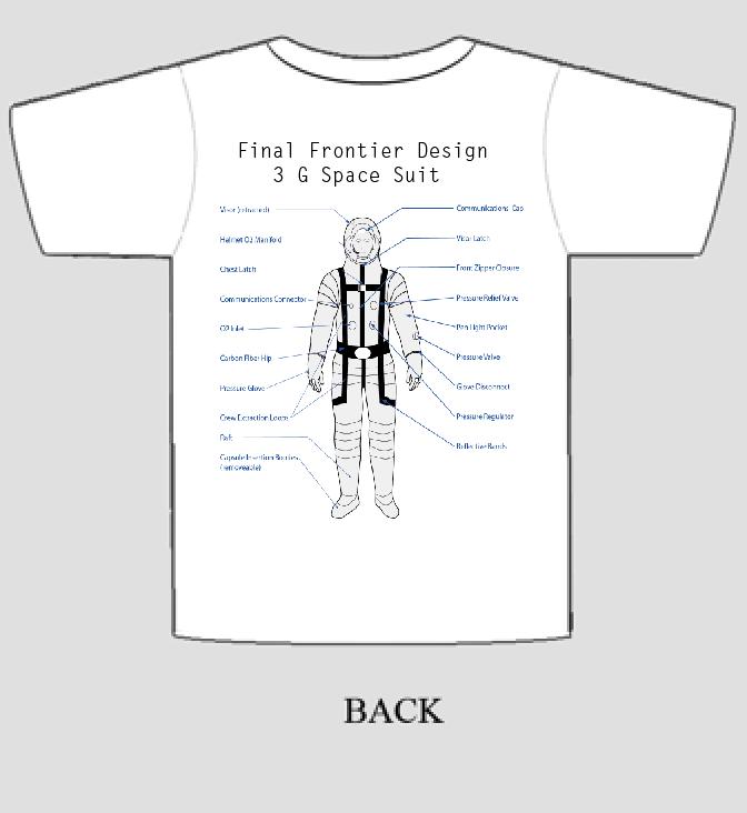 FFD T-Shirt