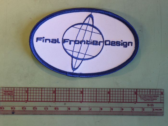 FFD Patch