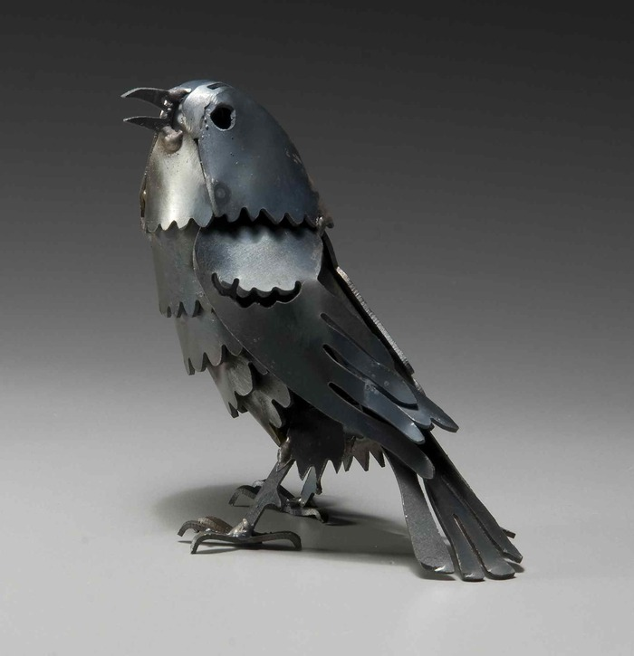 Song Bird  (life size)