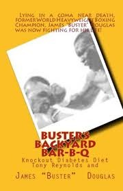 Buster's Backyard Bar-B-Q 1st Edition