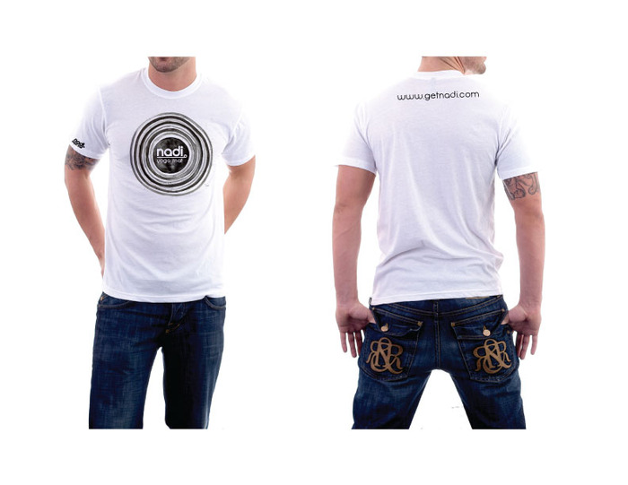 $25 REWARD: NADI T-SHIRT - MENS