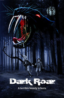 Dark Roar - Movie Poster