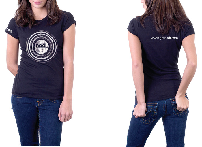 $25 REWARD: NADI T-SHIRT - WOMENS