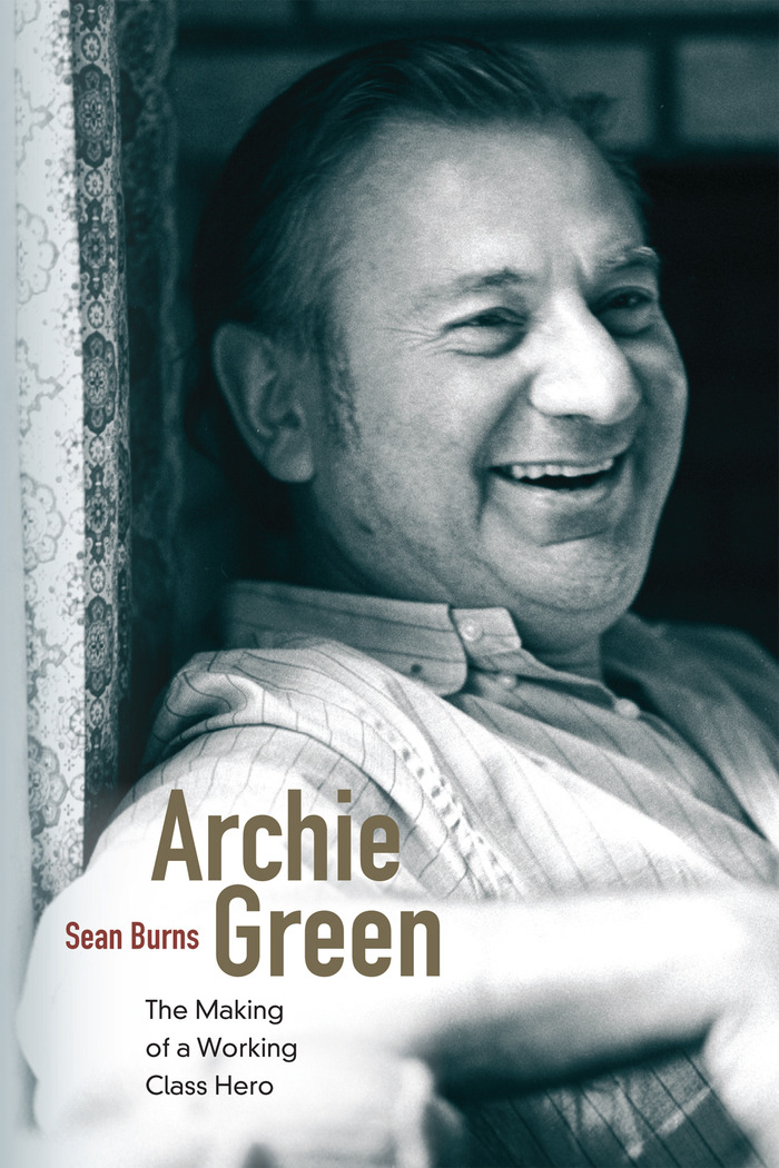 Sean Burns' biography on Archie Green was recently awarded the CLR James Book of the Year. (included in some rewards!)
