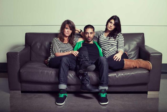 Morgan, Yama, Johana