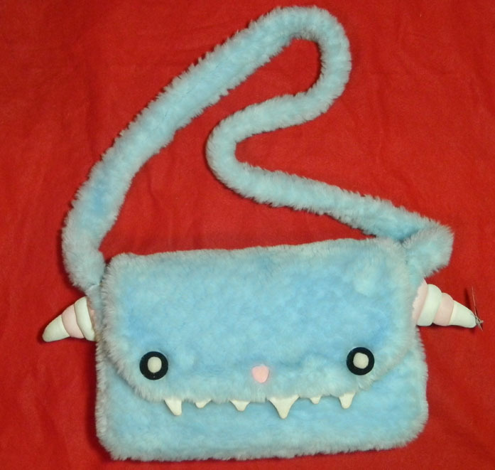 Ohhh Monster Bag you make life so much better!