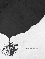 """God'shadow"" by Daniel de Sevén"
