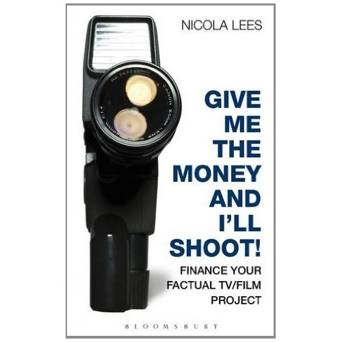 "One of the Rewards Offered at ""Pulitzer Prize-Winning Journalist"" Level -- we can't edit the ""Reward"" text now, but this Reward now comes with a 30-minute Skype Consultation with the book's author Nicola Lees!!!"