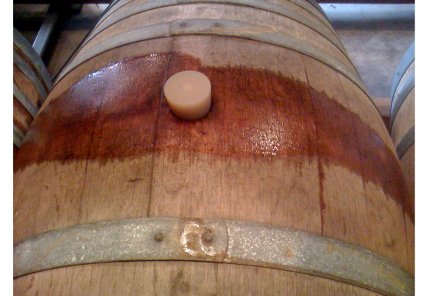 Wine Aging in your Barrel