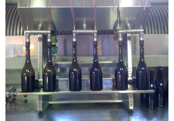 Bottling your Completed Wine