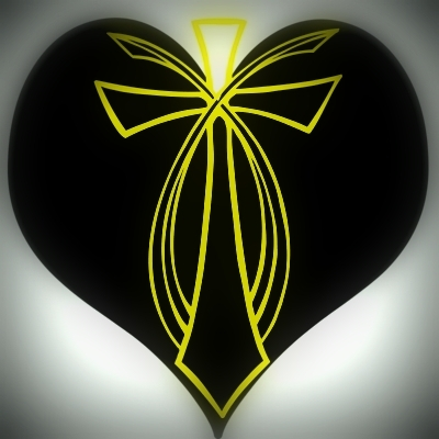 The Ugly Heart, official logo of Cezele 2000.