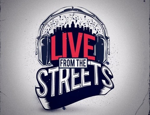 "Be sure to check out Mr. Green's web-series ""Live From The Streets"" on YouTube"