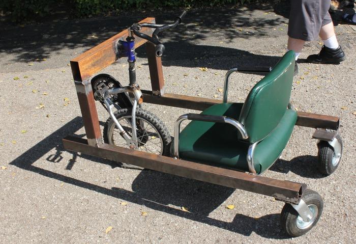 Drivetrain Prototype