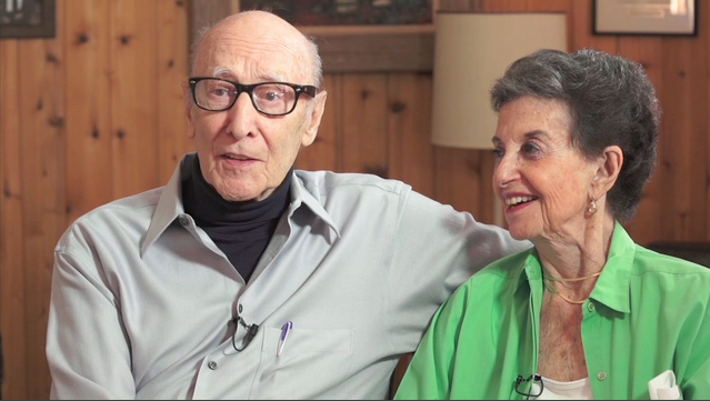 DR. MILT & BETSY HEIFETZ lived in Pacific Grove in the 1940's where they became close friends of Ed's spending much time with him at The Lab. They were with him on the day of his fatal accident. They share their many fond memories.