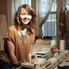Designer Mandy Kordal.