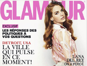 Glamour Magazine, May 2012