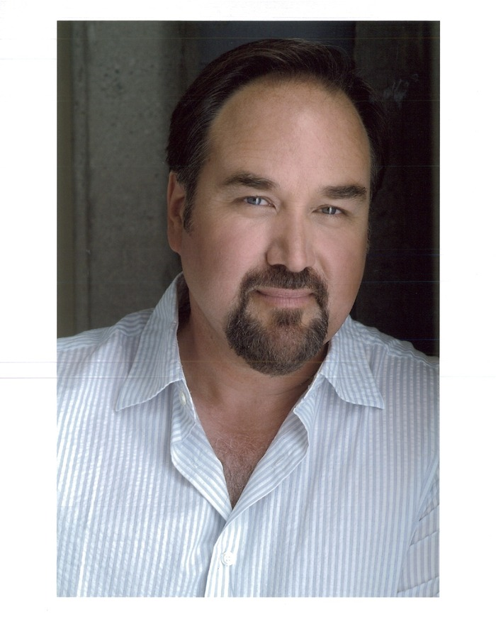 "Richard Karn playing ""Perry"" You may remember Richard from Home Improvement & Family Feud"