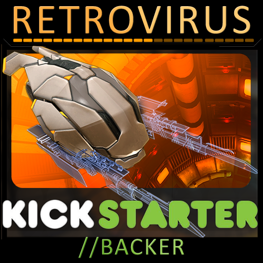 Backer Profile Avatar