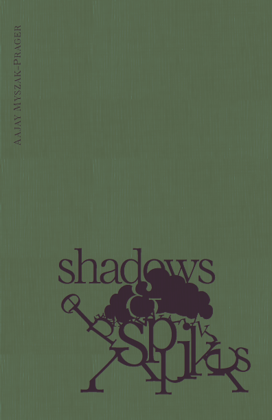 Shadows and Spikes book cover