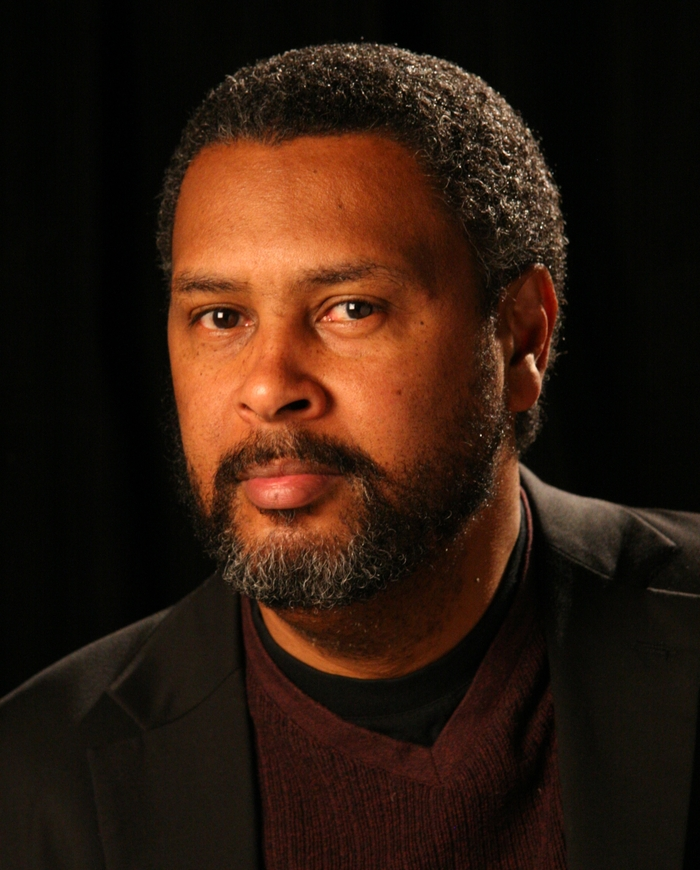 Kevin Willmott, writer/producer/director