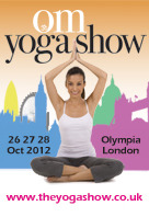 The Yoga Show, London