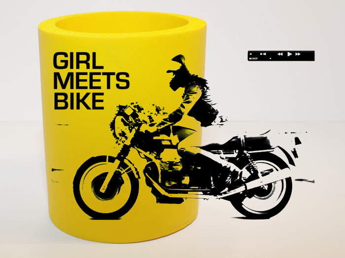 girl meets bike movie trailer The following is a complete list of episodes for the comedy the boys are anxious to see a new movie trailer during a butters meets a girl who seems.