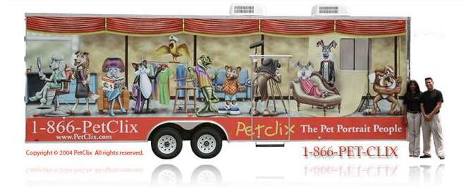 Petclix - the business built by God's love