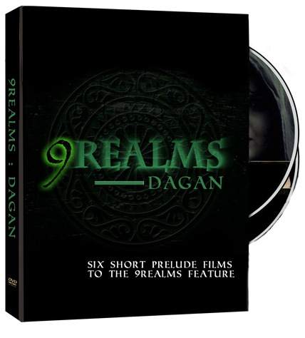 Collectors Edition DVD Box set