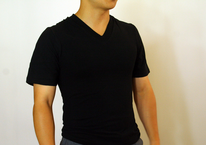 Our Black Thermo-Regulatory Base Layer