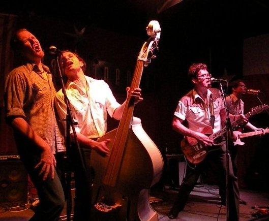 The John Evans Band