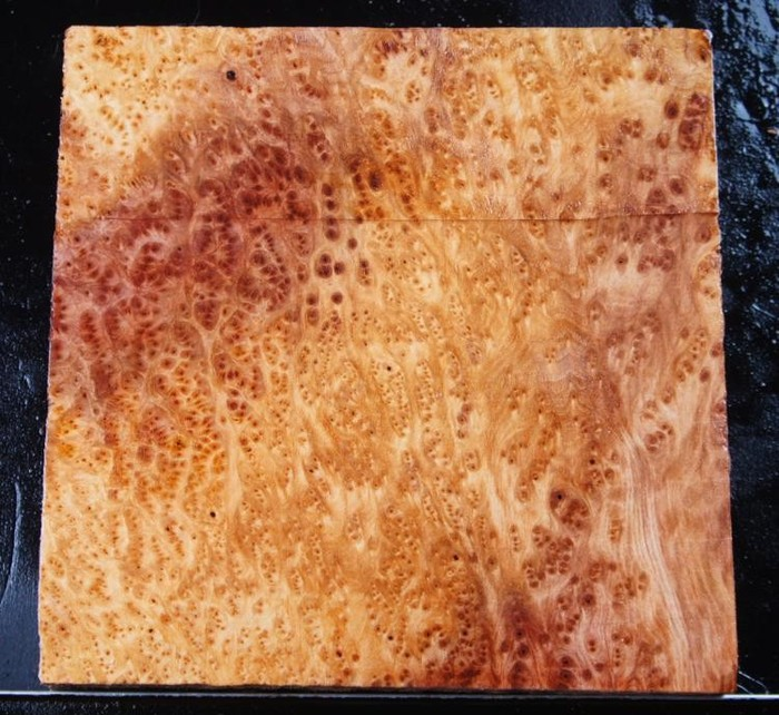 Redwood Burl is currently offered in several sizes, a 3 inch maze at $70.00 each. More challenging 3.5 and 5 inch mazes with multiple entrances and exits begin at $125.00 and $300.00 each respectively.